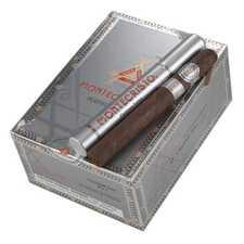 Platinum Churchill Tube Box of 15